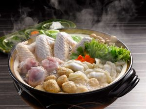 【愛知県】名古屋コーチン・鶏鍋セット(3~4人前)