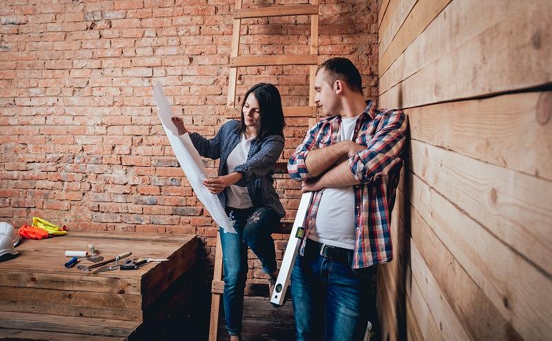 【次世代住宅ポイント】若者・子育て世帯リフォームの申込み方法