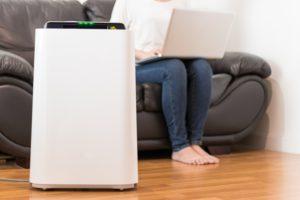 次世代住宅ポイントで交換できるおすすめの空気清浄機をご紹介!