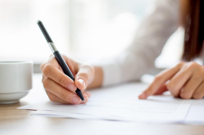 次世代住宅ポイントの完了報告書の書き方とは?
